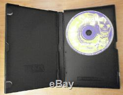 Swagman (pal) Sega Saturn Best Offer Tracked Good Condition