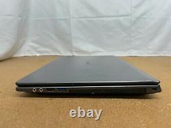 System76 Gazelle Pro Core i7-4700MQ 2.40GHz 8GB RAM 1TB HDD 15.6 Good Shape