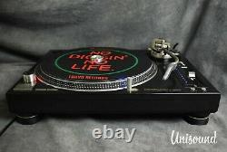 Technics SL-1200MK5G Direct Drive Turntable System in Very Good Condition