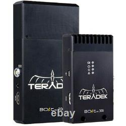 Teradek Bolt Pro 300 Multicast Wireless Transmission System GOOD CONDITION