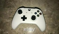Used, Very Good Condition Microsoft Xbox One S 1TB Console White