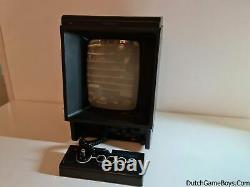 Vectrex Console Shipping Box Minestorm Very Good Condition