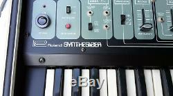 Vintage(1975) Synthesizer ROLAND SYSTEM-100 Model 101 Synthesize, good condition