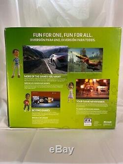 Xbox 360 256MB Arcade Console Box Set RARE Very Good Condition