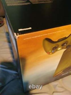 Xbox 360 Halo 3 special edition box and plastics only good condition MUST SEE