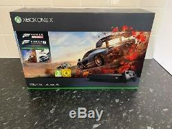 Xbox One X 1TB Console Boxed in Good Condition