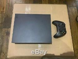 Xbox One X 1TB Very Good Condition