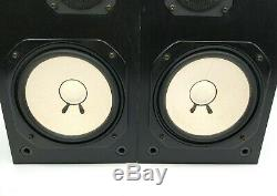 YAMAHA NS-10M Monitors Speakers speaker system in Very Good condition
