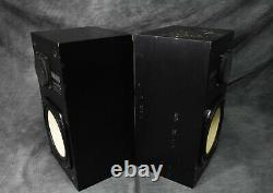 Yamaha NS-10M Pro Speakers System Monitors in Very Good Condition