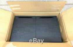 Yamaha NS1000MM Studio Monitor Speaker System Black Beautiful good Condition