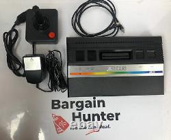 2445 Console Atari 2600 Avec Boîte D'origine En Bon État