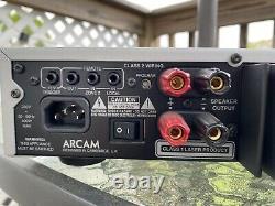 Arcam Solo Music System Utilisé Très Bon État