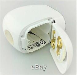Arlo Vms3430 Hd 1280x720 Système De Sécurité Sans Fil Avec 4 Caméras Blanc Bonne Forme