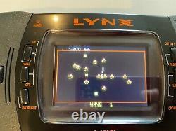 Atari Lynx II Mcwill LCD Bon État Avec Agacart Comme Lynx Gd Atariage