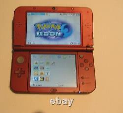 Bonne Nouvelle Nintendo Rouge Conditionné De XL Et Plus
