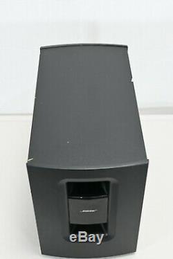 Bose Cinemate 120 Home Theater System, Bon État, Testé