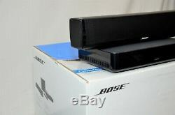 Bose Cinemate 120 Home Theater System En Très Bon État, Tested
