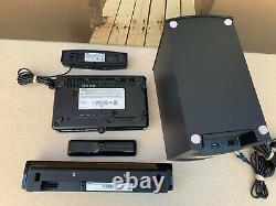 Bose Cinemate Soundtouch 120 Système Bon État Fonctionne Très Bien