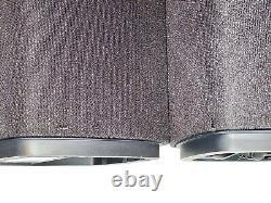 Bowers & Wilkins B&w Mm-1 Haut-parleurs Système Bon État Utilisé