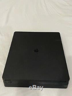 Bundle Sony Playstation Ps4 Système (cuh-2215b) Occasion Good Condition