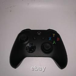 Console Microsoft Xbox One S 1tb Extrêmement Bon État. Testés