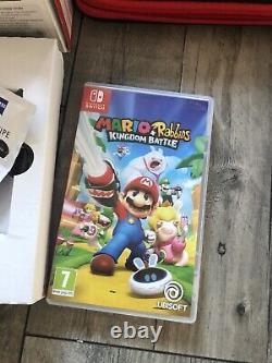 Console Nintendo Switch - Jeu Très Bon État