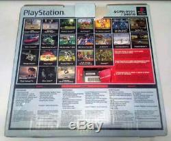 Console Playstation Ps1 Nouveau Bon État