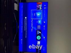 Console Ps4 500 Go D'origine. Utiliser Rarement Un Bon État De Première Génération