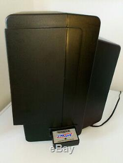 Console Vectrex. Tested. Travail. Très Bonne Condition