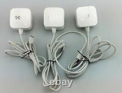 Eero Pro Tri Band Mesh 3 Pack Routeur B010301 5.8ghz Système Wi-fi Bonne Forme