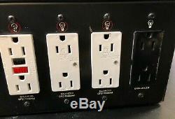 Equi = Technologie Et2rsi-f Système Équilibré Power Conditioning En Bon État