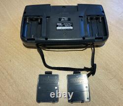 Équipement De Jeu Sega - LCD Screen Nouveaux Condensateurs Bon État