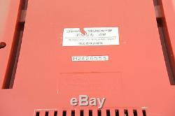 Famicom Console Système First Ver. Ref / H2426555 Nintendo Fc Bon État Testée