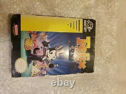 Felix The Cat (nintendo Entertainment System, 1992) Boîte Pas Bonne Forme