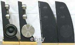 Gallo Acoustics Reference III Haut-parleur En Très Bon État