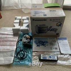 Gamecube Panasonic Q Système Console Japon Bon Etat Complet
