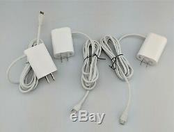 Google Nls-1304-1325 Accueil Wifi Système Ac1200 Router 3 Pack White Bonne Forme
