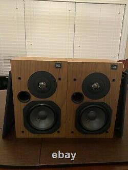 Jbl L20 T3 2-way Loudspeaker System (1985-87) Good Condition États-unis