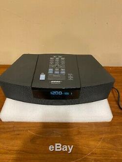 Lecteur Bose CD Awrc1g Onde Système Radio Bon État Fonctionne Très Bien