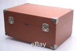 Linhof Kardan Color 45, Coffret Système D'origine 4x5 En Bon État