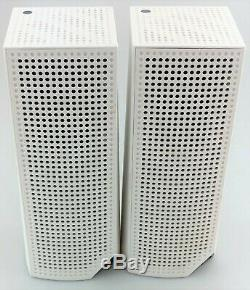 Linksys Whw0303 Lopper Tri-bande Wifi Mesh System 2 Pack White Bonne Forme