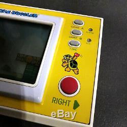 Mario Le Jongleur Game & Watch Nintendo Rare Bonne Condition Mb-108