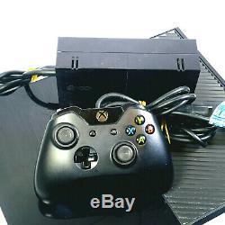Microsoft Xbox One 500go Console Black Bonne Condition