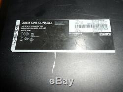 Microsoft Xbox One Console No Wifi 500go Bon Etat P & P