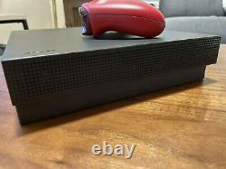 Microsoft Xbox One X 1 To 4k Ultra Hd Console De Jeu Good Condition Testé
