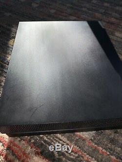Microsoft Xbox One X 1tb Console Uniquement Très Bon État Livraison Gratuite