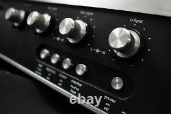 Nakamichi 700 Tri-tracer 3 Head Cassette System En Très Bon État