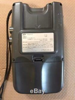 Nec Pc Engine Gt Console Teste De Travail Bien Du Japon Bon Etat