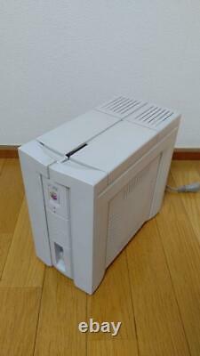 Nec Pc Fx Console System Japon Bon État De Fonctionnement Complet