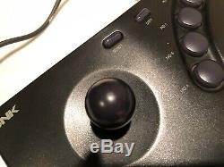 Neo Geo Aes Snk Console Très Bon État Matching Série 3-5 Mère